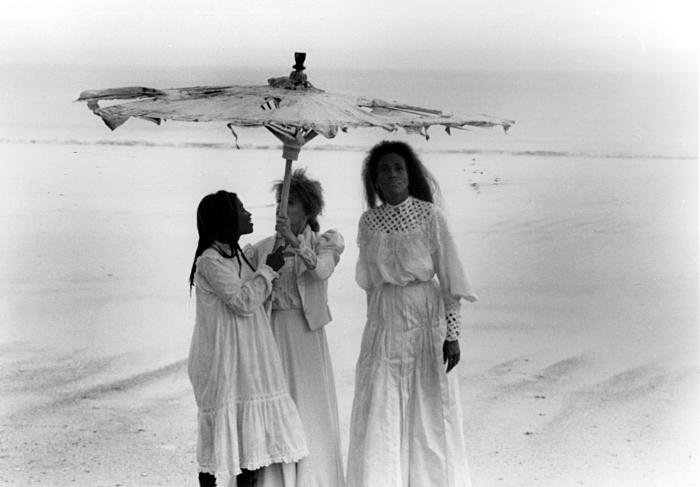DAUGHTERS OF THE DUST, Alva Rogers, Trula Hoosier and Barbara-O Jones, 1991