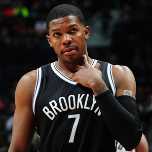 joe johnson t