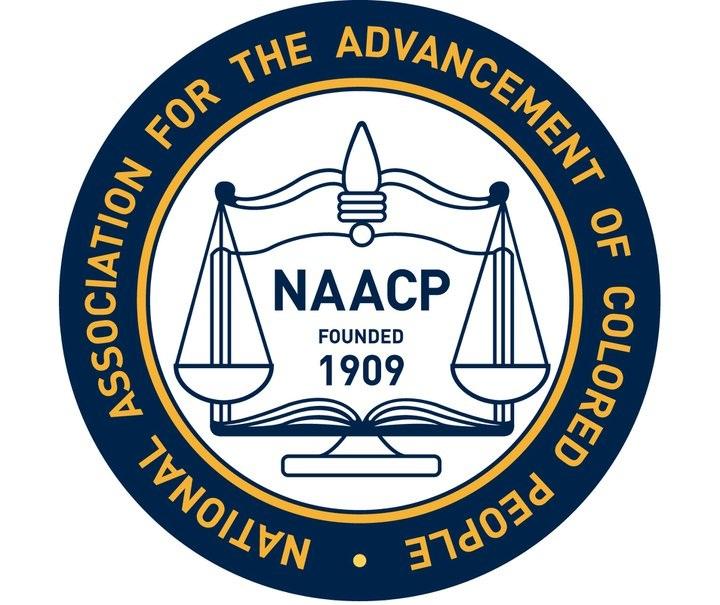 naacp logo shield