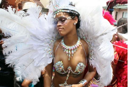 rih carnival
