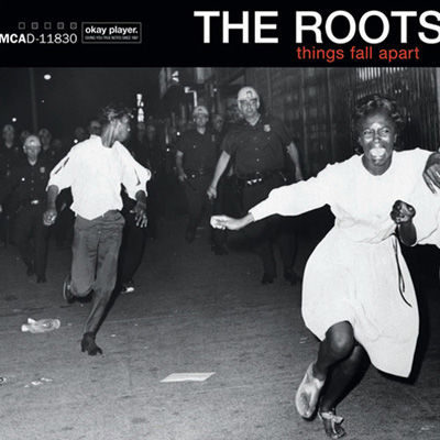 Today In Hip Hop History The Roots Release Things Fall