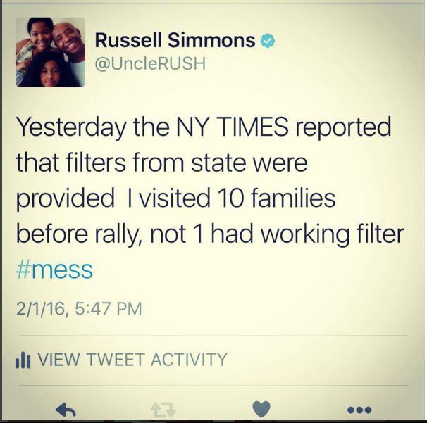 russ tweet