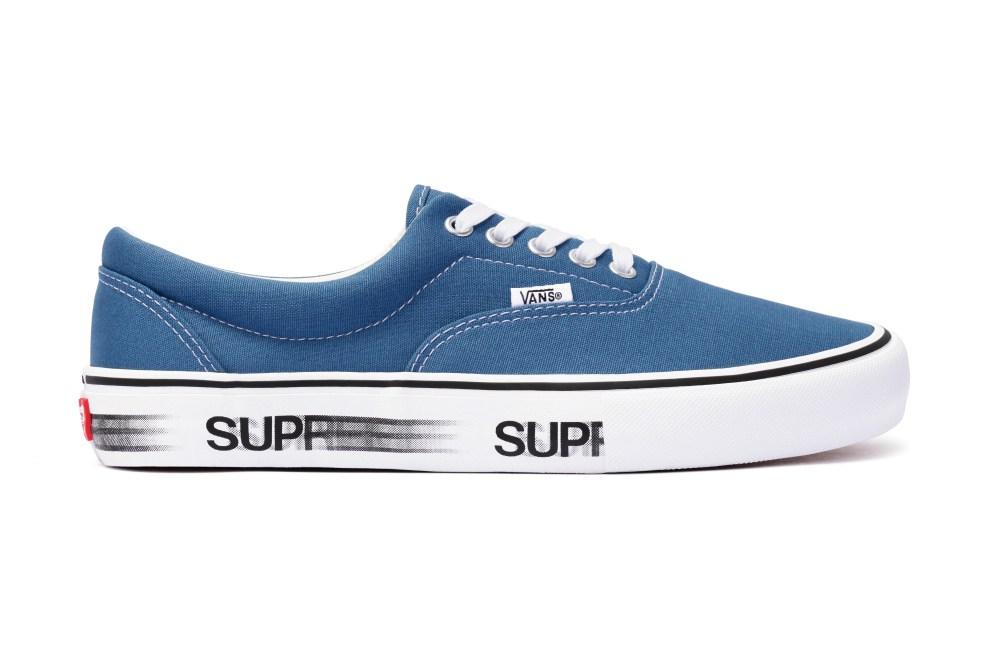 supreme x vans