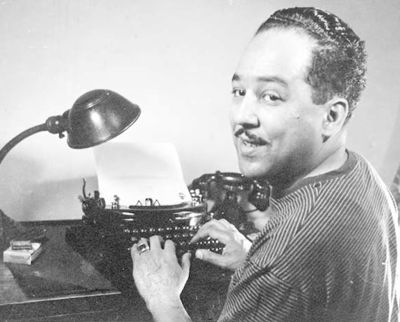 a review of when the negro was in vogue a story by langston hughes On 'the negro speaks of rivers' by langston hughes while hughes tells the story with much certainty you are granting: los angeles review of books.