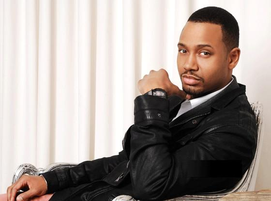 vibe terrence j book deal