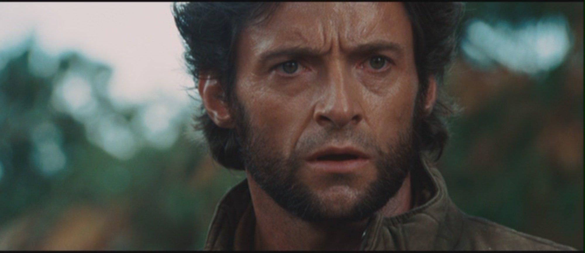 X Men Origins Wolverine Hugh Jackman