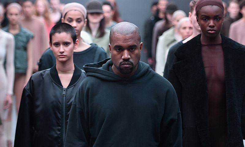 0ebbba80b Kanye West Will Stream His Album + Yeezy Season 3 World Premiere on TIDAL