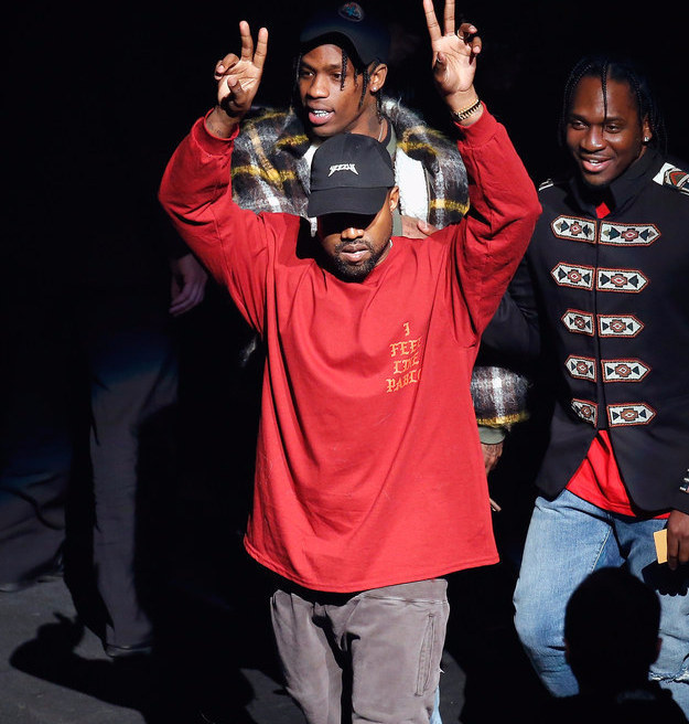 There May Be A Physical Deluxe Edition Of Kanye Wests The Life Pablo