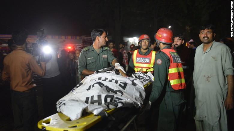 pakistan lahore blast exlarge