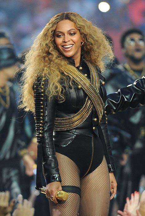 Beyonce a