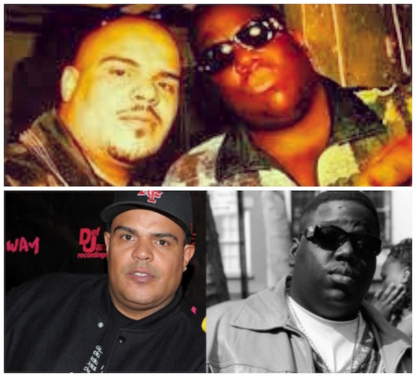 DJ Enuff Notorious B