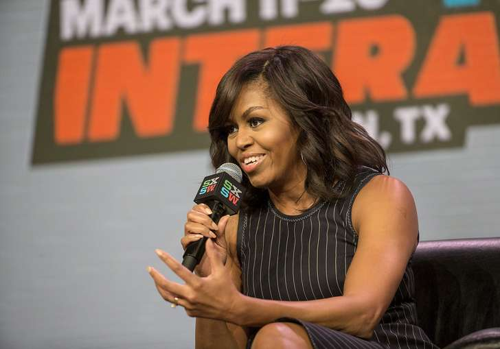 FLOTUS Not Running For Prez