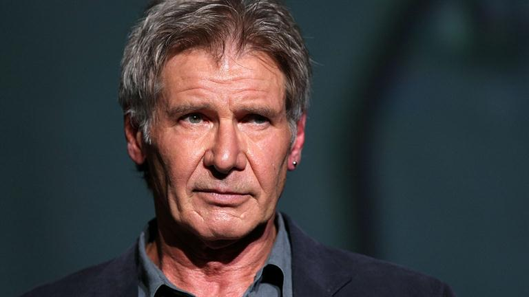 Harrison Ford Early Years HD
