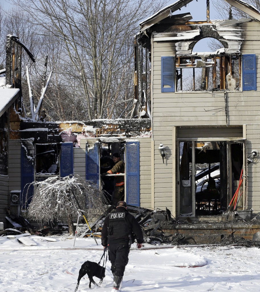 Horrid House Death in Ohio