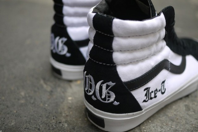 IFWT ice t vans syndicate rhyme syndicate pack