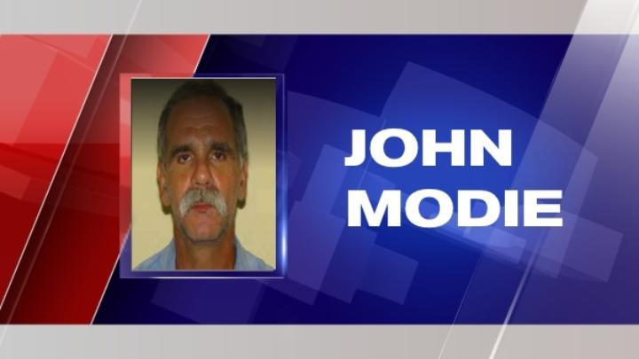 John Modie