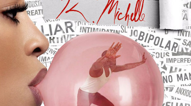 K Michelle More Issues Than Vogue