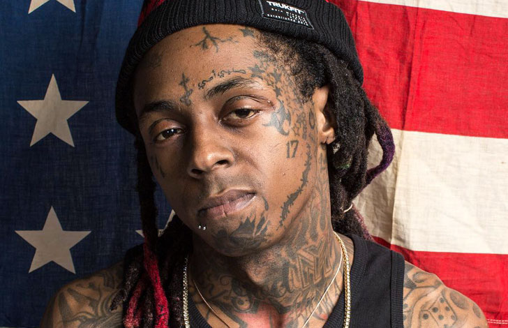 lil wayne - photo #16