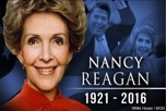 Nancy Reagan Lead Pic