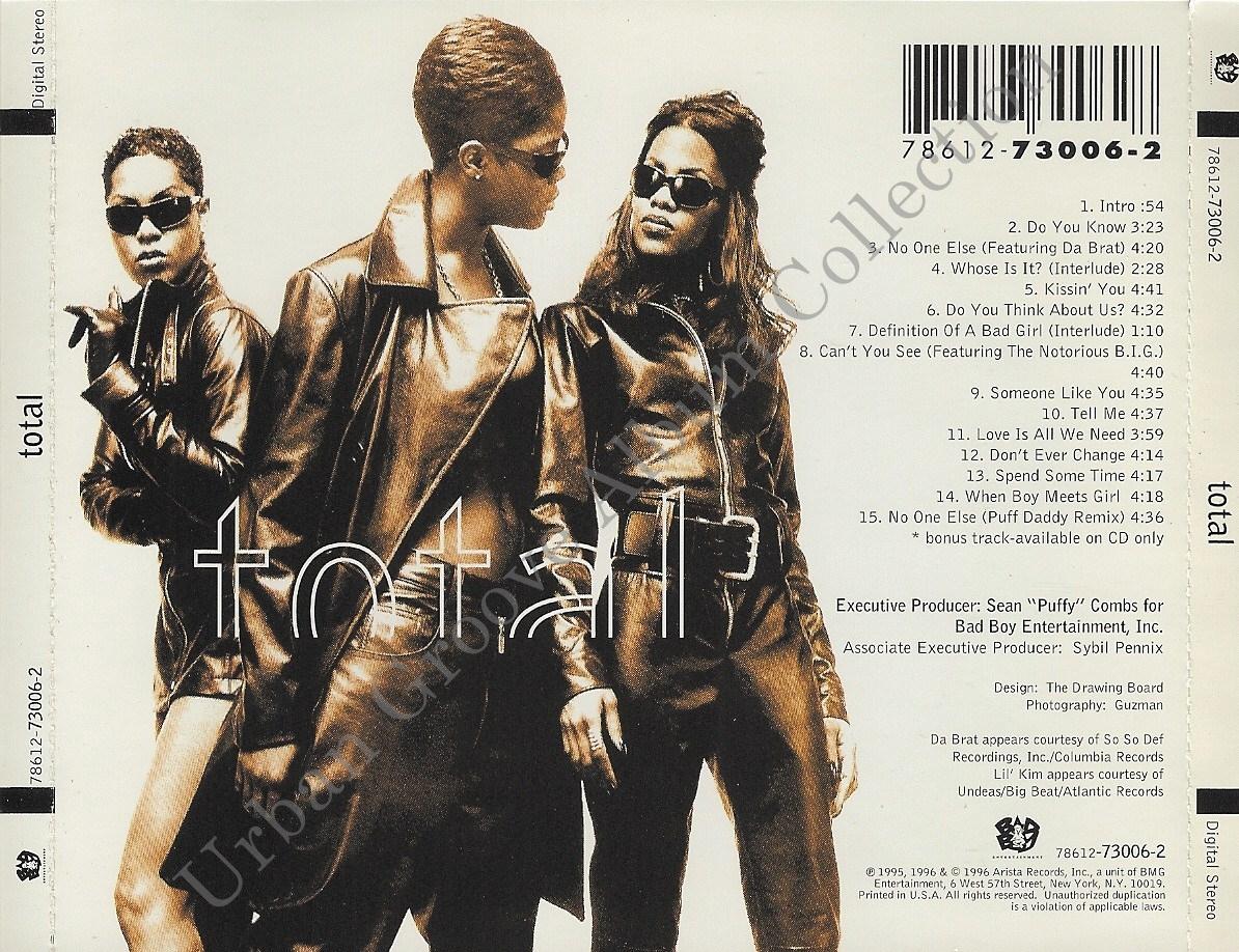 Total - Total - 1995 Back_GF