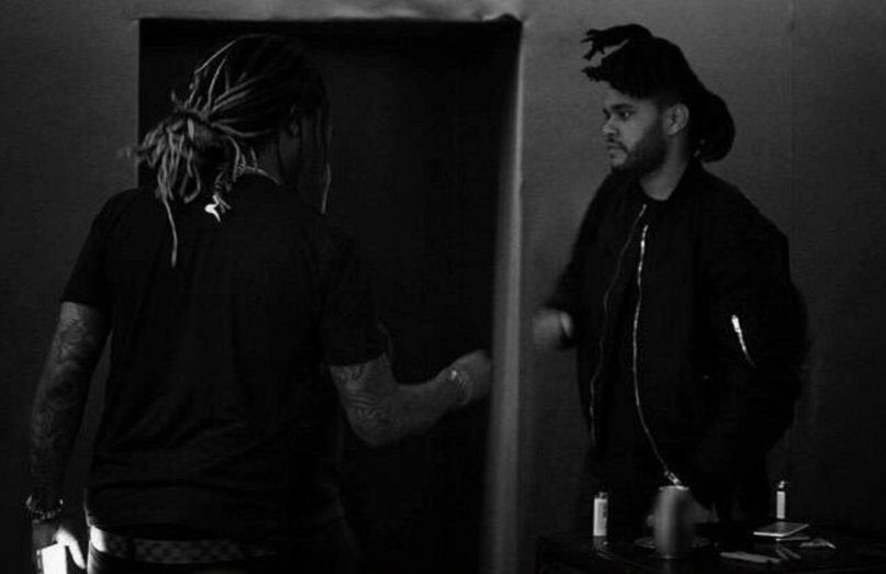 future the weeknd