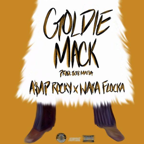 goldiemack thesource