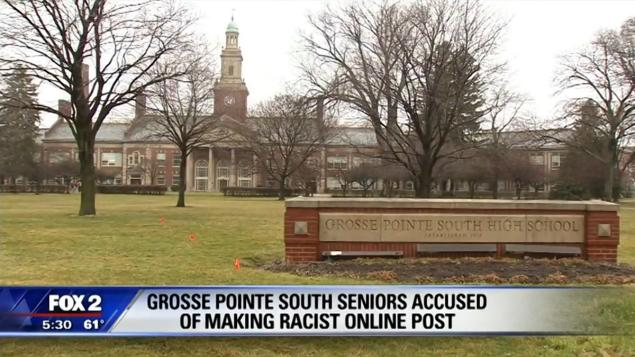 grossepoint thesource