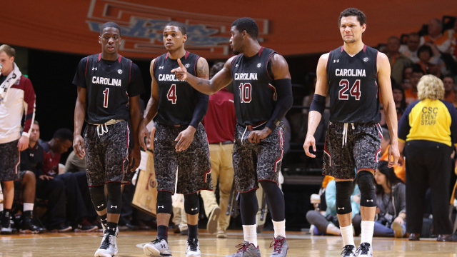 Officials Mistakenly Invited South Carolina Gamecocks To ...