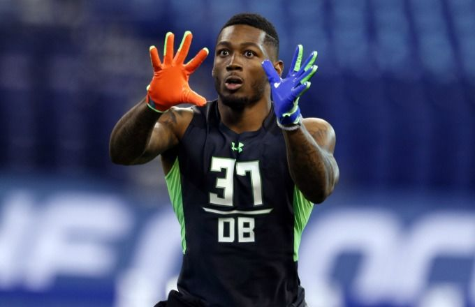 0d54b65895b NFL Team Asks Draft Prospect Jalen Mills If He Would Use A Gun Or Knife To  Kill Someone