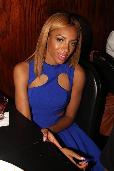 Update: Lil Mama Arrested in New York, Releases Official Statement ...