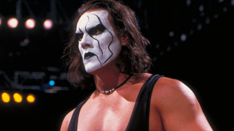 Sting, WWE Icon, To Retire From Wrestling, Sources Say