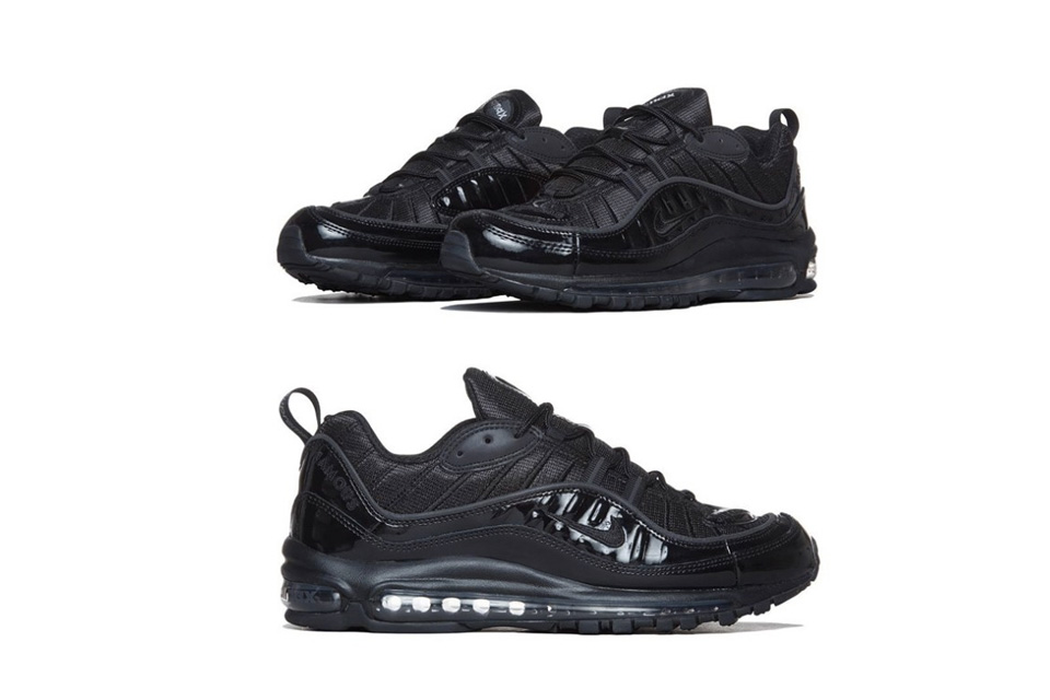 Here s an Updated Look at the Supreme x Nike Air Max 98  4ccaa1526