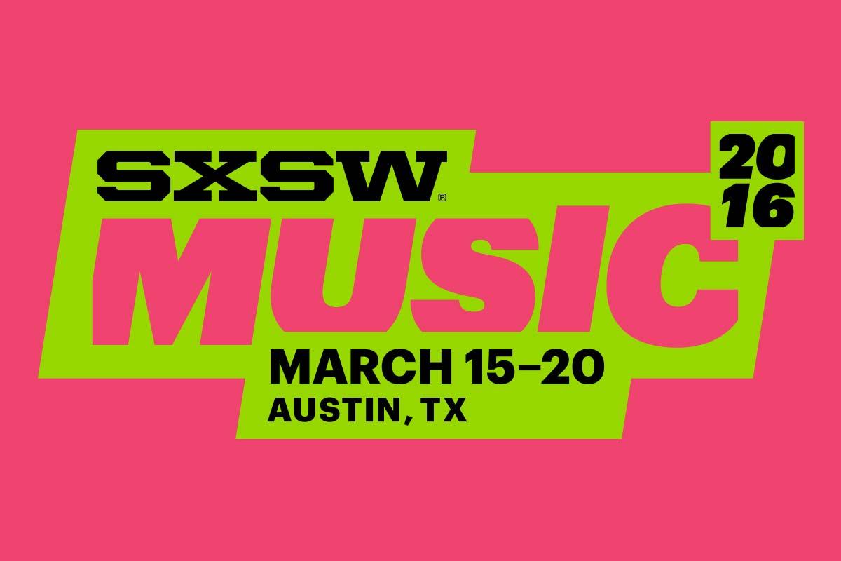 sxsw music logo