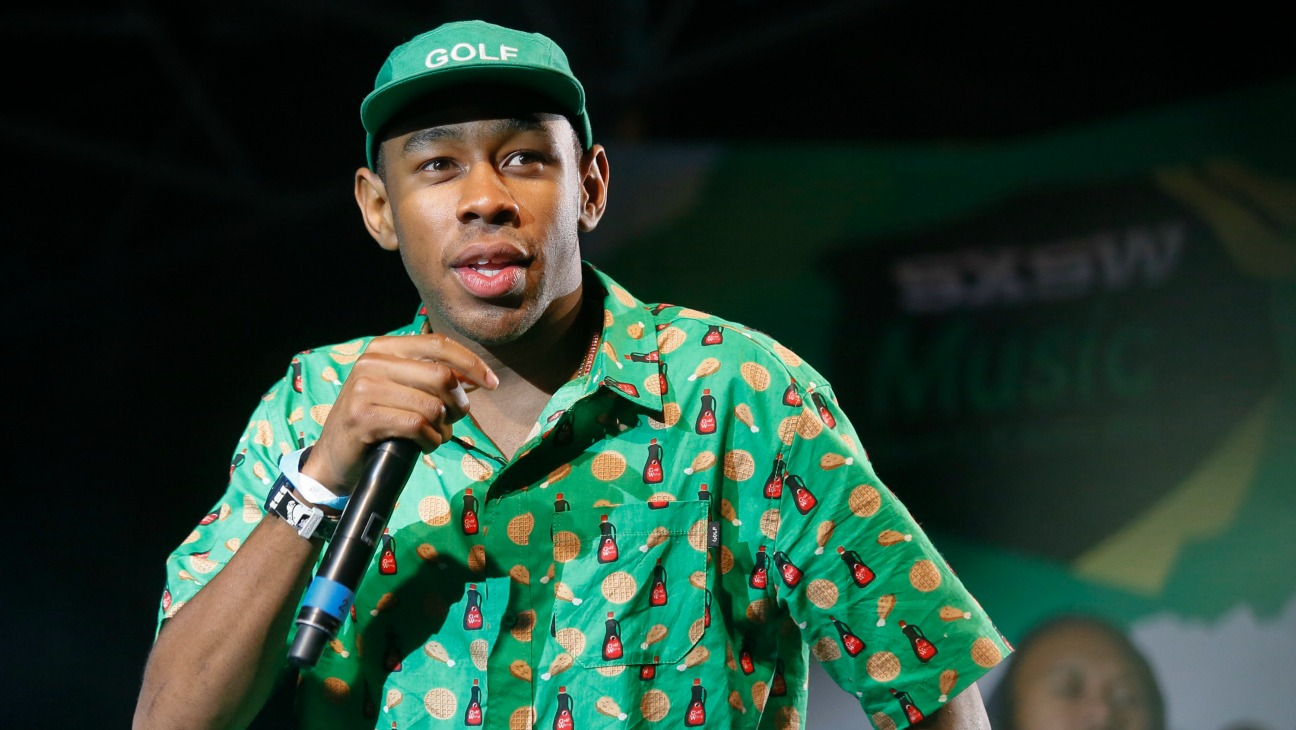 Tyler The Creator Quotes Apple Drops Two New Iphones Shows Love To Tyler The Creator And Wale