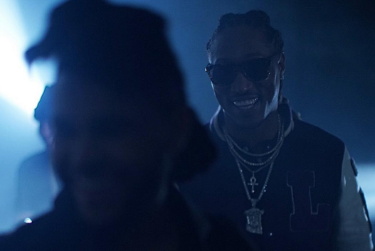 download the weeknd featuring future low life