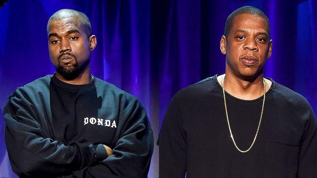 Centric Music Kanye West Jay Z