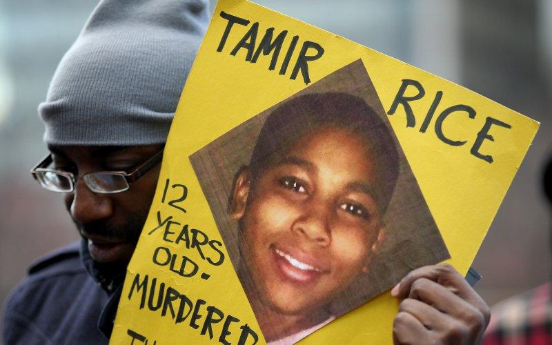 TamirRice&#;sFamilyReceives$MillionSettlementFromCleveland