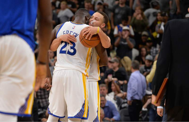 The Warriors Inch to a Win Away From Best Regular Season Ever