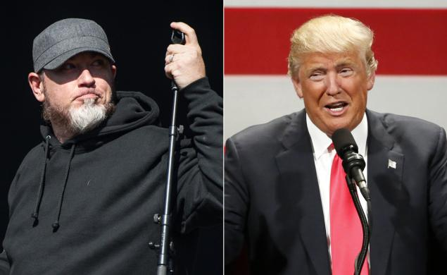 Exceptional House Of Pain Frontman Everlast Goes Off On Donald Trump For Using U201cJump  Aroundu201d As Campaign Song