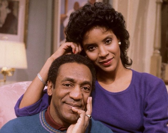 Phylicia Rashad Reacts To Bill Cosby's Conviction Overturn: 'FINALLY'