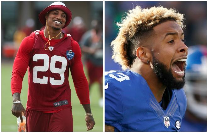Wholesale NFL Jerseys - Redskins CB Chris Culliver Says Giants WR Odell Beckham Jr. Is The ...