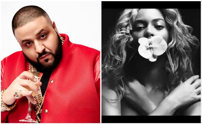 DJ Khaled-Beyonce-The Source
