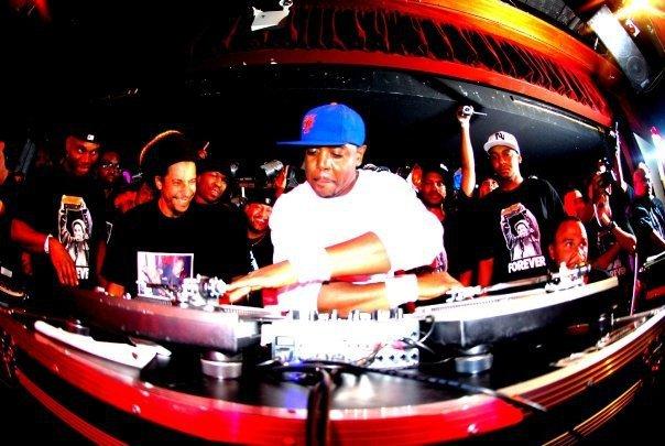 DJ Total E