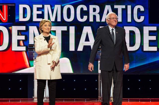 DemocraticDebate TodSeelie