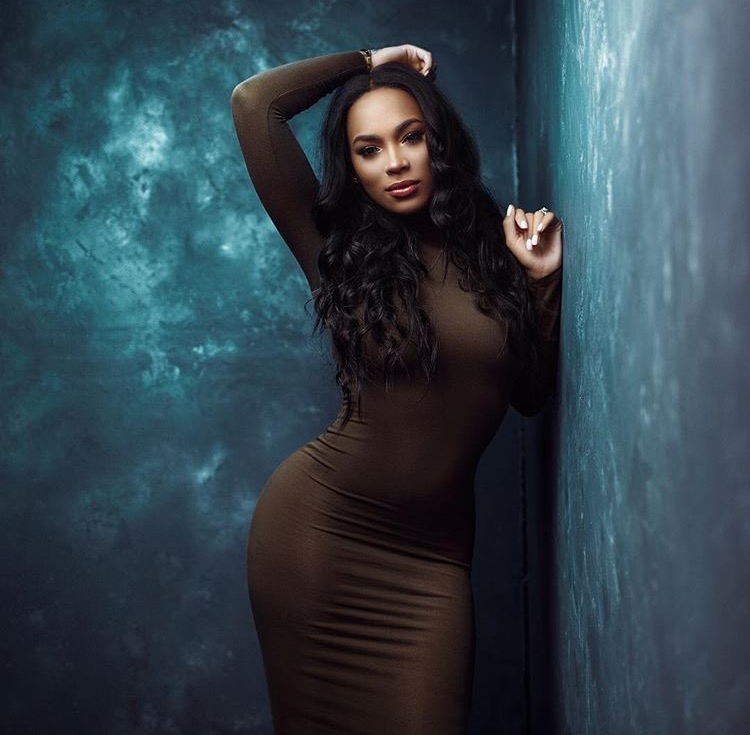 Interview] Meet Dreka Gates, Kevin Gates' Beloved Wife & The