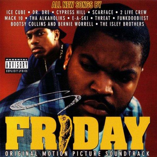 Friday Soundtrack