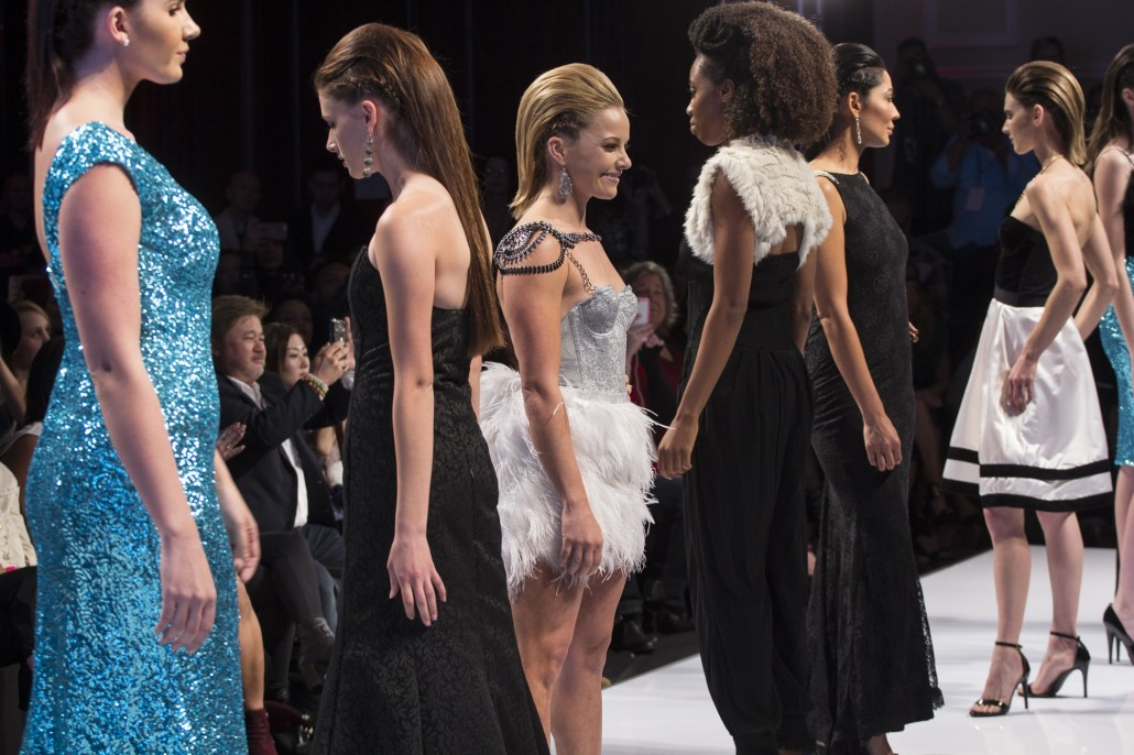 Jaime Elyse Fall  Collection finale