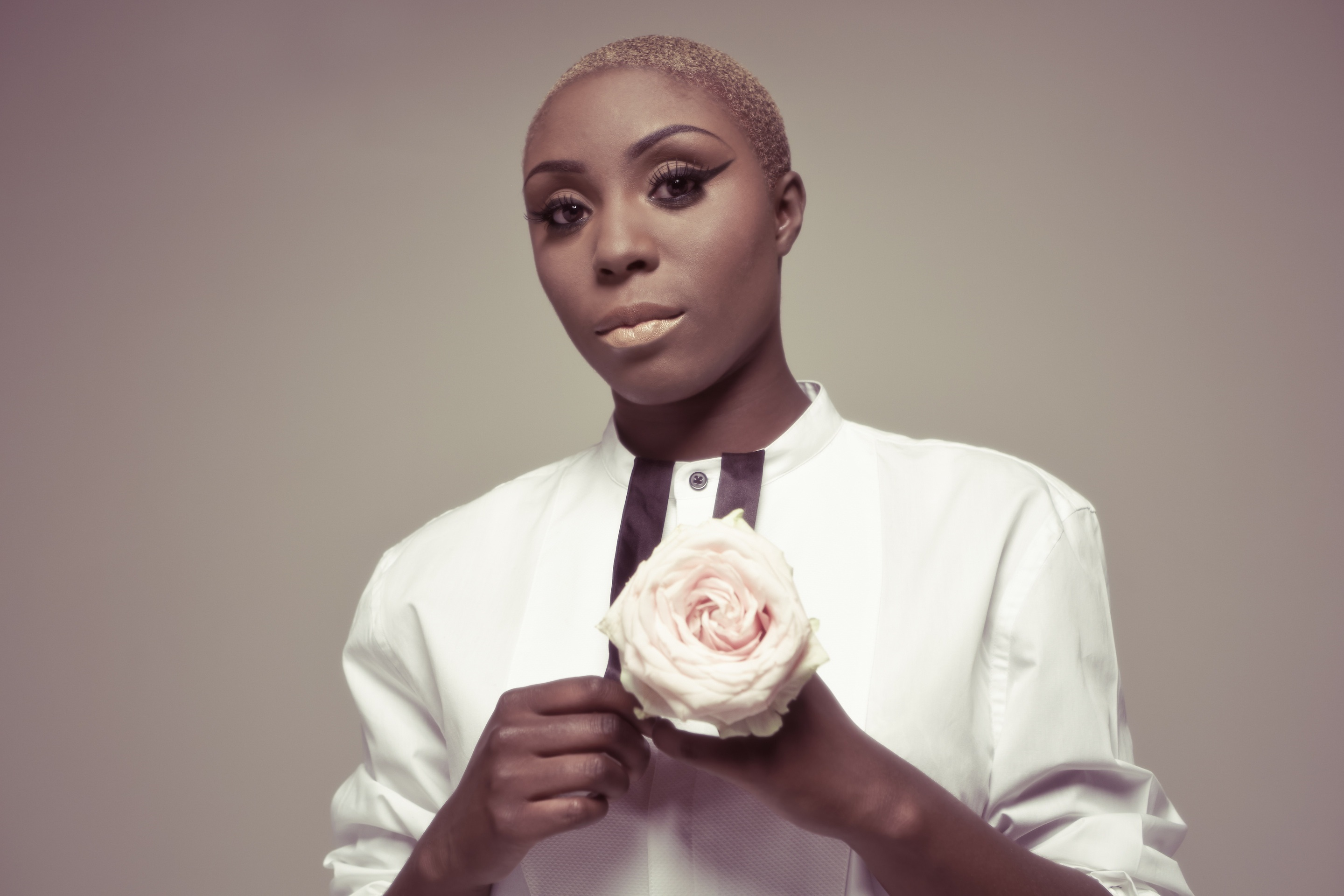 laura mvula for face to face, the moving portrait