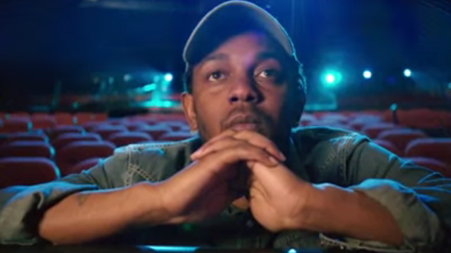 Kendrick lamar pays tribute to kobe bryant with awesome highlight clip