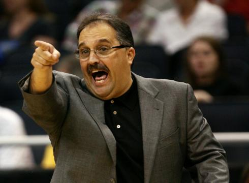 Van Gundy Kentucky couldnt beat NBA team EOHF large